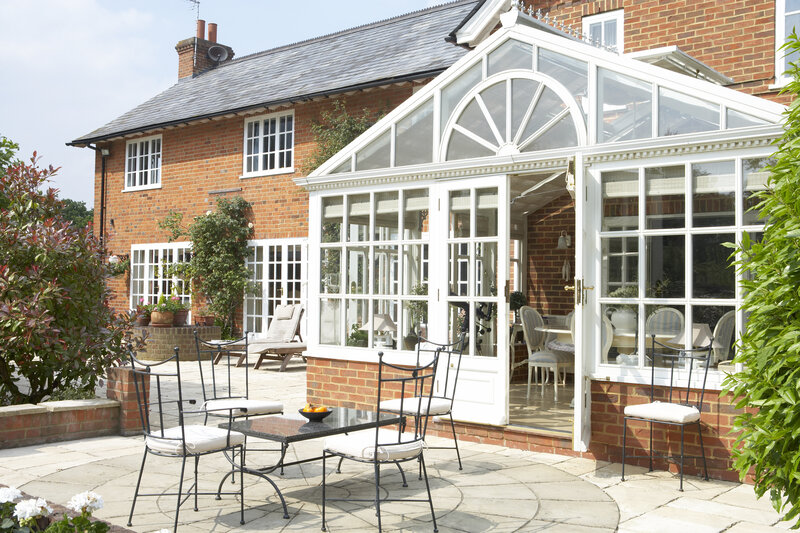 Average Cost of a Conservatory Stafford Staffordshire