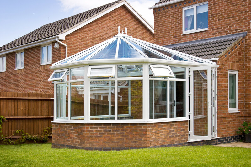 Do You Need Planning Permission for a Conservatory in Stafford Staffordshire