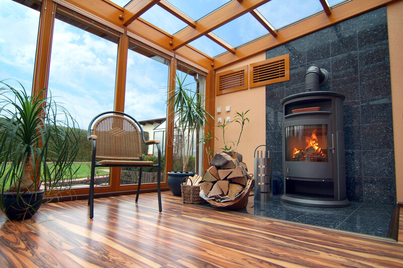 Conservatory Prices in Stafford Staffordshire