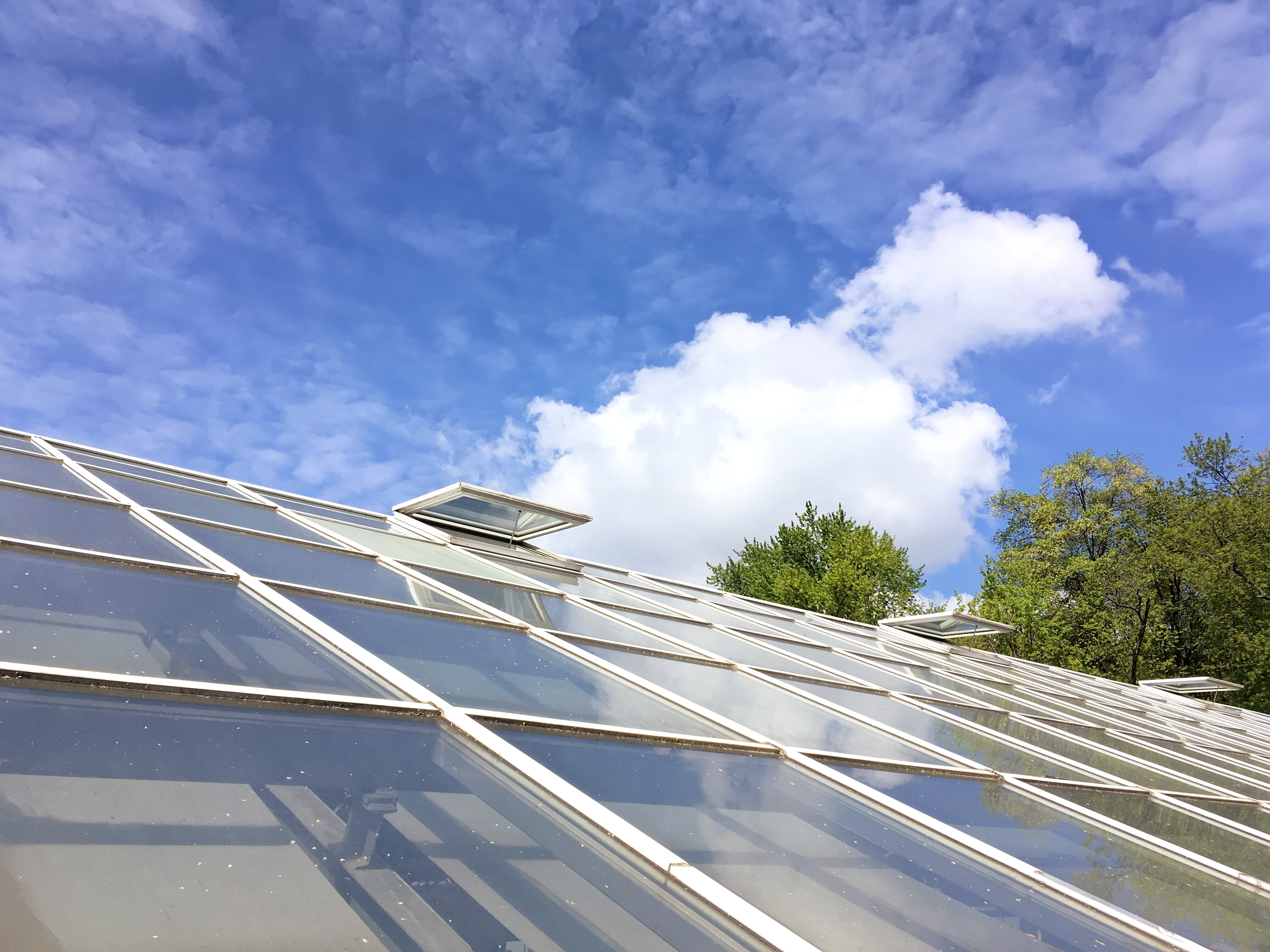 Conservatory Roofing Stafford Staffordshire